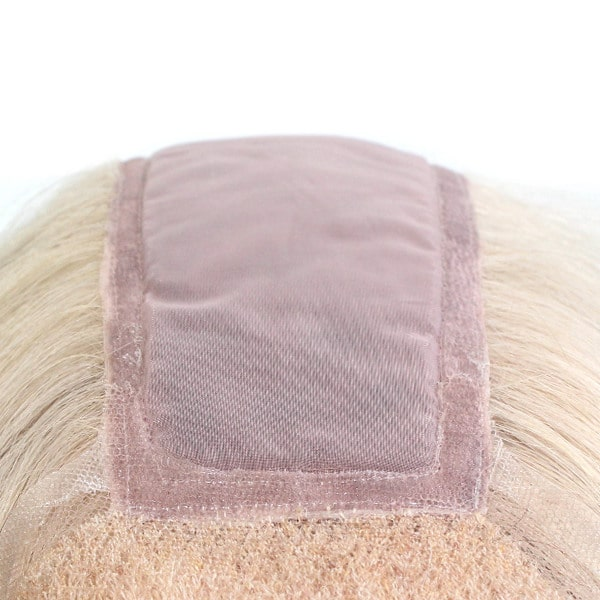 LW1793 Mongolian Hair Silk Top Closure