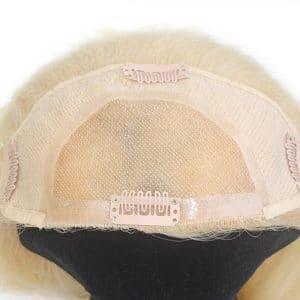 LX058 Hotsale Remy Hair Top Closure