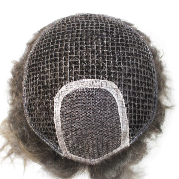 LW2112: Best Quality Human Hair Integration Hair Piece