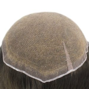LW4170 All french lace women hair toupee