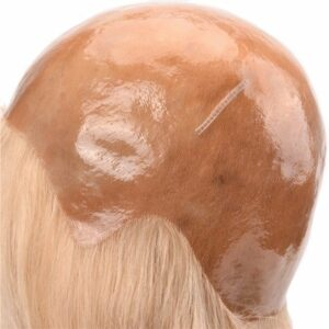 Custom Women's High Quality Skin Base Hair Replacement System