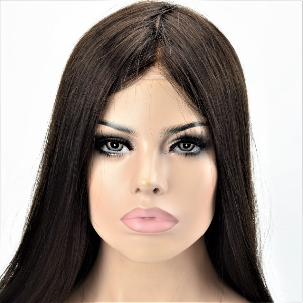 womens lace front custom wig