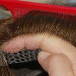 NTW2 Custom Made Silicone Skin Women's Wig