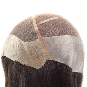 Top Quality Remy Hair Medical Wig for Women