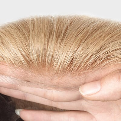 How to Create a Natural Front Hairline for a Hair System