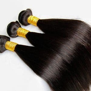 Comparison Between High Quality Synthetic Hair And Human Hair Wigs