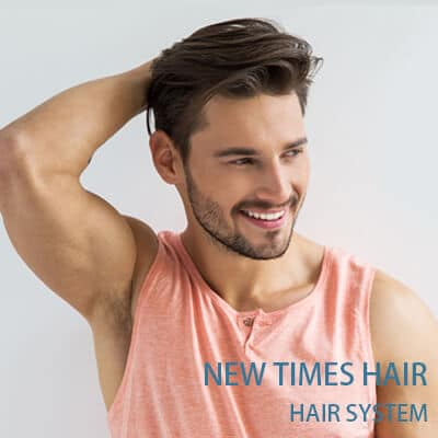 What Is The Best Treatment For Male Hair Loss