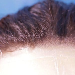 How to Make a Natural Front Hairline Wigs