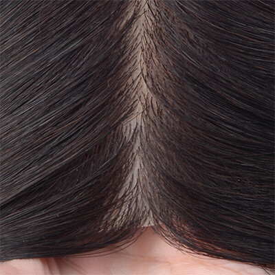 How to Order Custom Made Hair Systems?