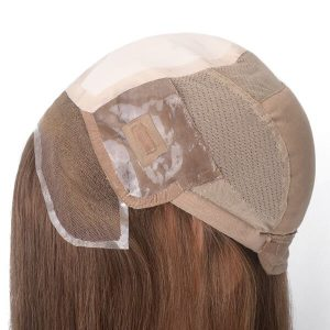 Best Quality Medical Wigs Brazilian Hair Stock Cap Wigs For Cancer Patients New Times Hair