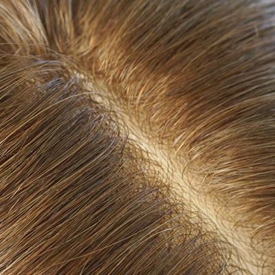 Natural Ventilation Makes Natural Hair Systems