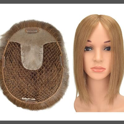 New Times Hair Stock Wigs And Women's Hair Toppers