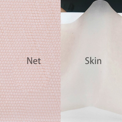 Differences between Net Bases and Skin Bases