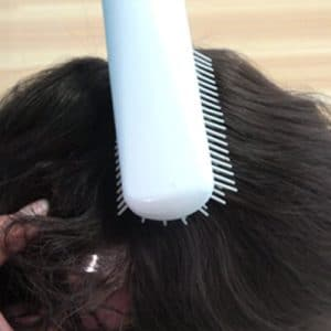How to Control the Direction of Hair on Hair Systems?