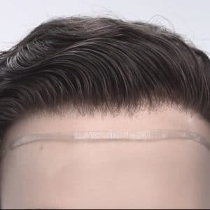 How to Create a Natural Hairline for a Hair System?