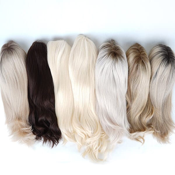 hair-wig-different-color