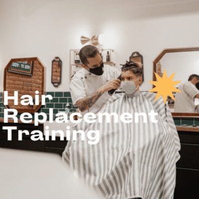 hair replacement training