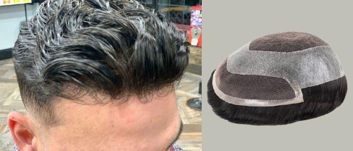 hair system lifespan